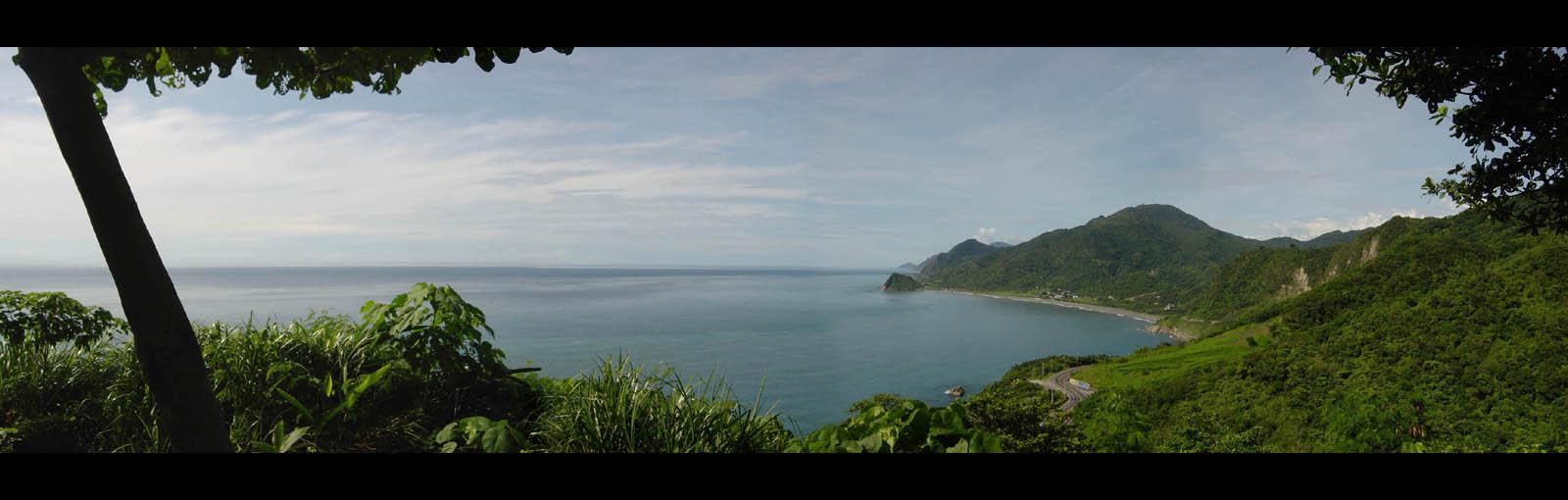 Bewijs dat Taiwan een tropisch eiland is, rondreizen hier is mooi :)