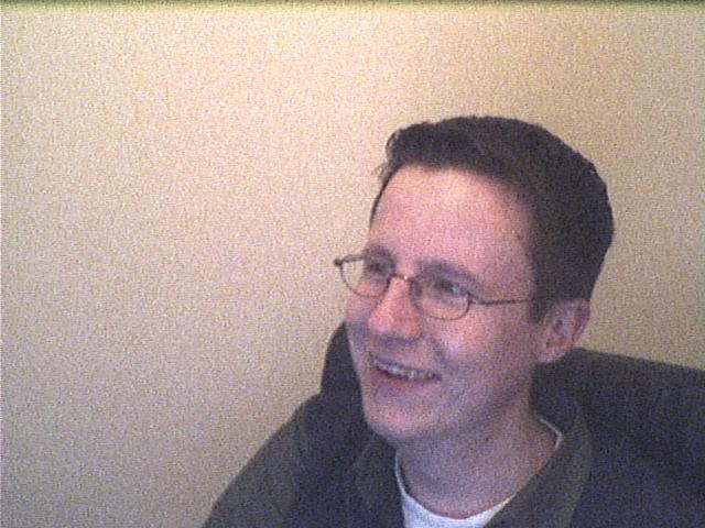 Webcam fotootje