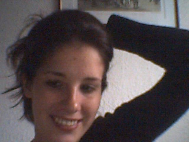 Webcamfoto (A)