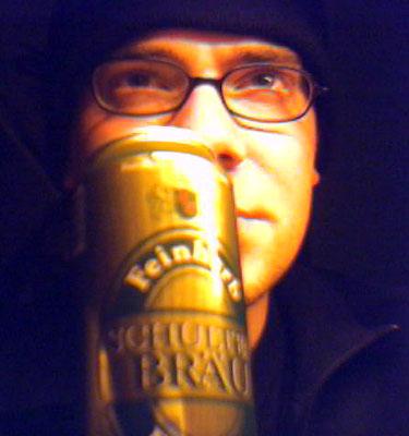 Bier ende.