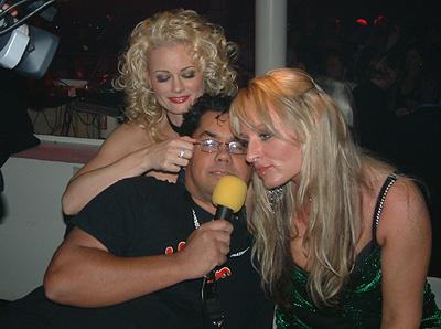 Playboy Pimp