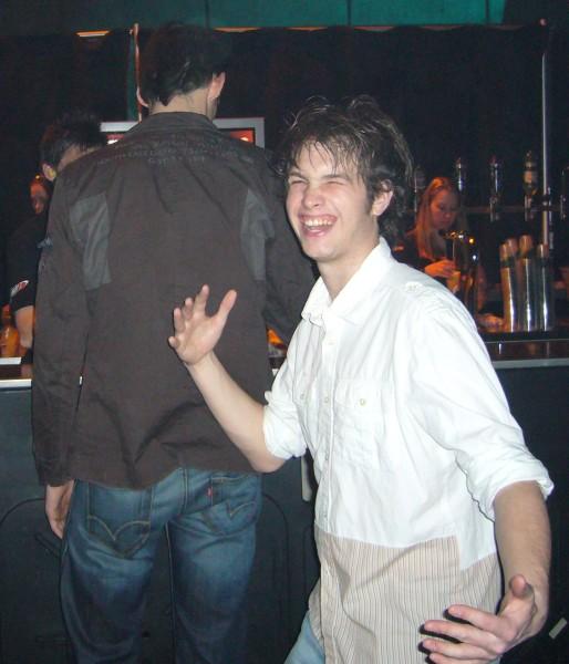 In Qontrol 2007