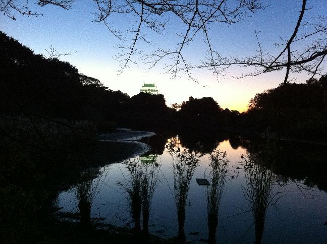 Keizerlijk paleis, Tokyo