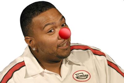 Tim de Clown