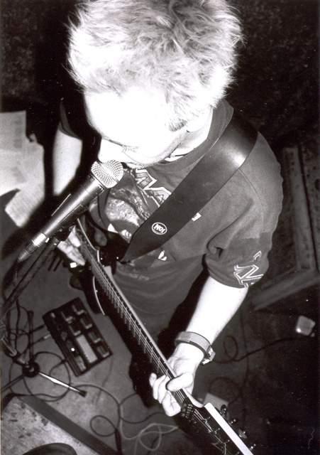 qntal met gitaar