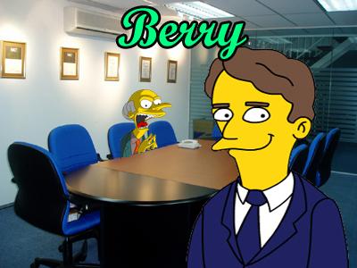 Simpsons :P