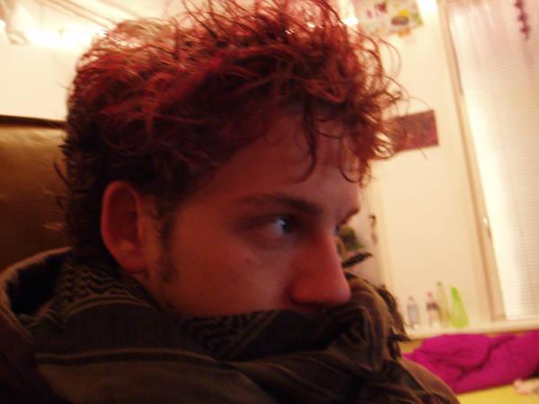 2006.10.27 <3 Sjaal