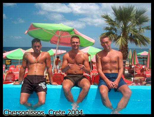 Kreta 2004