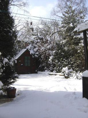 winter zoals het hoort