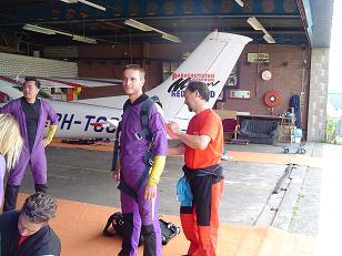 Mijn eerste Parasprong