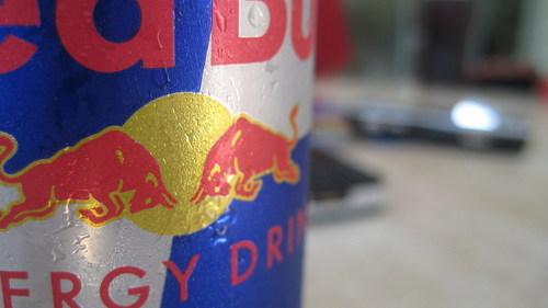 Red bull @ Kreta
