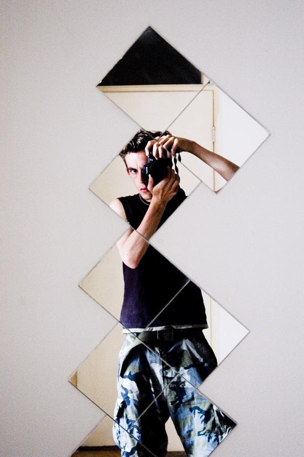 Spiegelshot