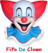 FiPo De Clown