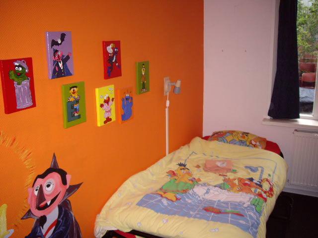 mn slaapkamer