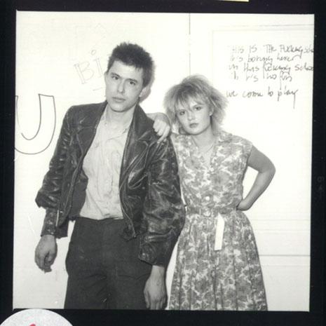 Paradiso: 1980/81