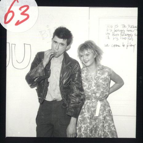 Paradiso: 1980/81 Alle en Ilse