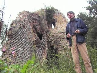 Ruine Kasteel Eyckholt