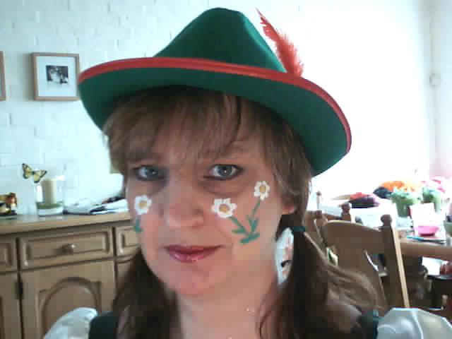 Heidi hahaha (carnaval 2006)