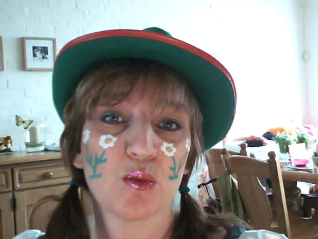 Kiss (carnaval 2006)