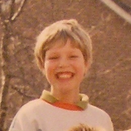 Ik in 1991