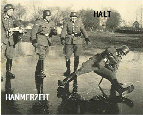 hammerzeit!22