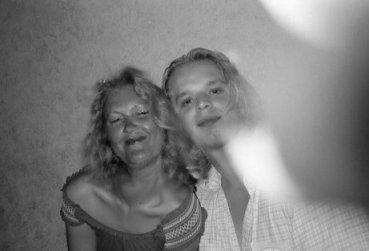 (exclusief!) Kwark & Yvonne!