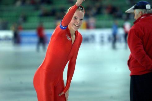 Maren Haugli
