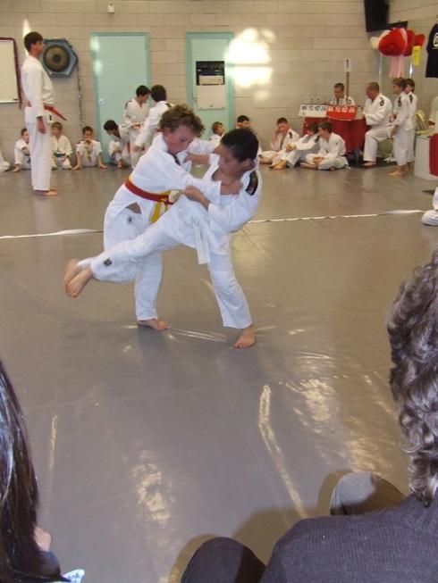 Gianni Judo 2
