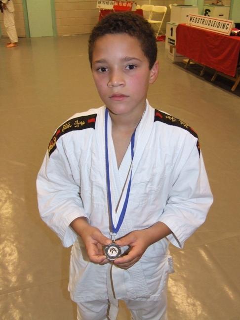 Gianni Judo