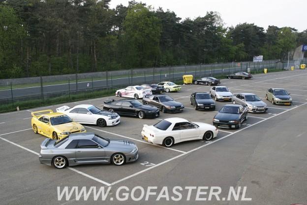 Racewars 2006 Belgium