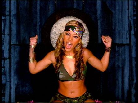 Beyoncé!!!!