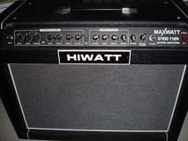 HiWatt G100 112R