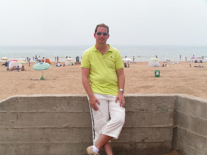 Ik in marokko