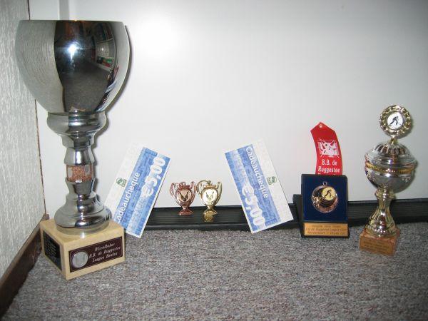 prijzenregen in 2003