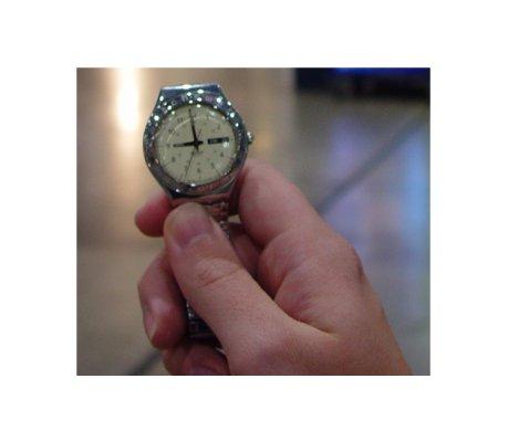 Me horloge