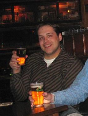 Cheers! (Koninginnedag 2004)