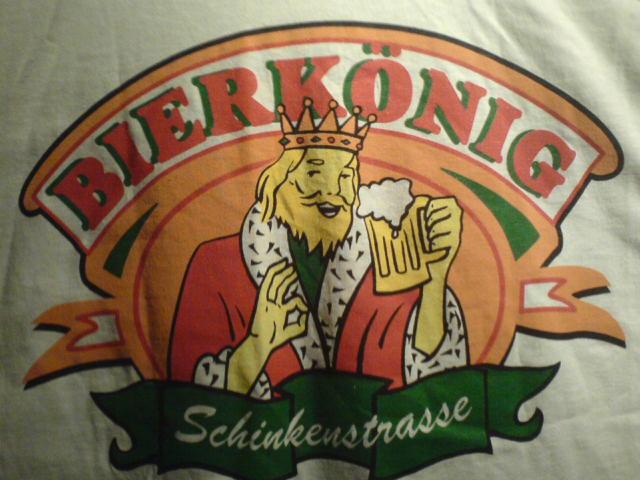bier koning