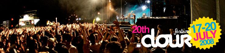 Dour Festival!!