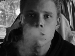 Ik rook
