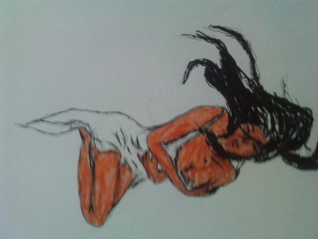 nieuwe tekening