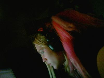 Yay @ headphones.!!