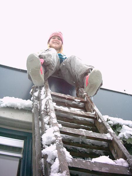 Sneeuw-pret.!