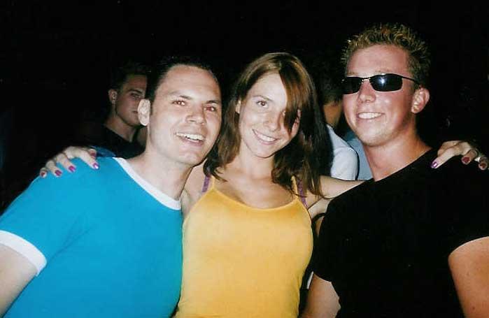 Lovefields 2003