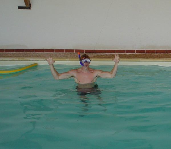 lekker snorkelen