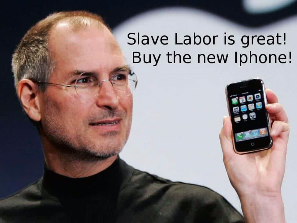 Apple is great