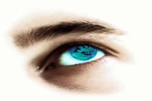 Mijn oog
