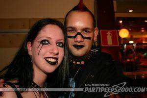 Met een vriendin 2