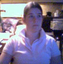 webcamfoto voor markje, met kraag omhoog :)