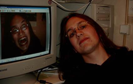 gellukkig ben ik met bril ook lelijk