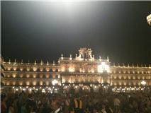 Salamanca @night